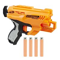 Nerf AccuStrike Elite Quadrant