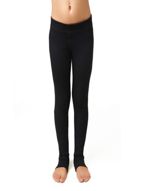 Girls' Stirrup Legging