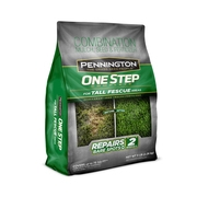 Pennington One Step Complete Tall Fescue Grass Seed; 5 lbs