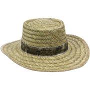 cfac1b8ea91 Realtree Gambler Straw Hat