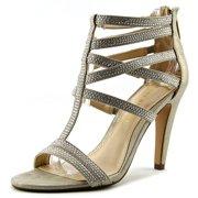 9b8701359ac Audrey Brooke Alivia Women Open Toe Synthetic Sandals