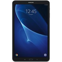 "SAMSUNG GALAXY TAB A - SM-T580NZKAXAR - 10.1"" Display - 16GB -- Black"