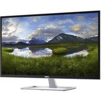 """Dell 32"""" FHD Monitor D3218HN, 1920 x 1080, 8 ms, 60 Hz, VESA, Ultra-Wide 178/178 Viewing Angle"""