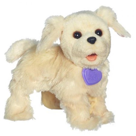 FurReal Friends Walkin' Puppies Biscuit Toy (Fureal Friends Puppy)