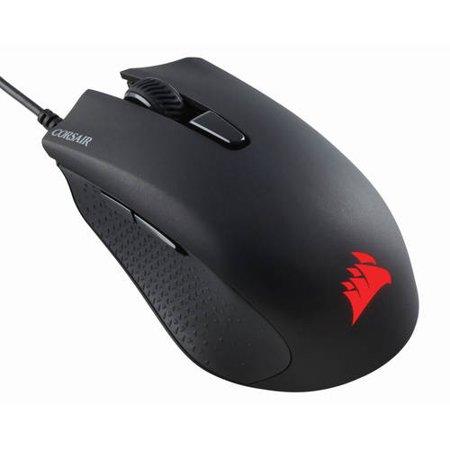 Corsair Gaming HARPOON RGB Gaming Mouse, Backlit RGB LED, 6000 DPI,
