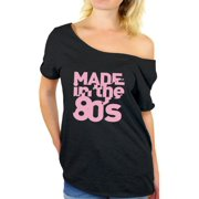 Awkward Styles Made In The 80s Shirt Party Girl 30 Years Birthday Tshirt