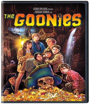 The Goonies (DVD) - Chunk Goonies