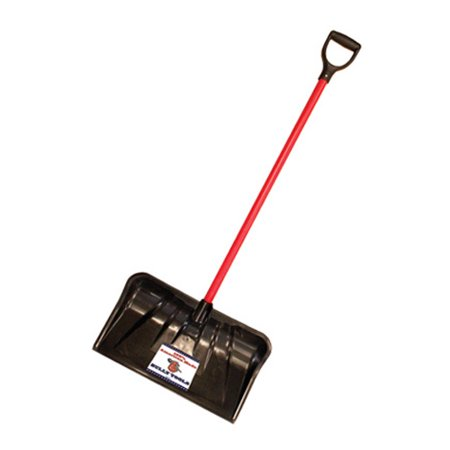 "BULLY TOOLS 92814 22"" Snow Shovel Pusher"