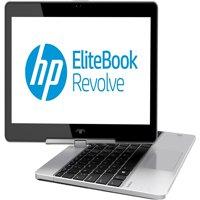 "Refurbished HP 11.6"" Laptop EliteBook Revolve 810 G2 Intel Core I7-4600U 2.1GHz 8GB Ram 256GB SSD Windows 10 Pro (1 Year Warranty)"