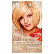 Best Highlight Kits - Revlon Colorsilk Color Effects Frost and Glow Highlights Review