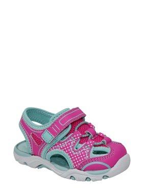 Wonder Nation Infant Girl Sport Sp19 Sandals