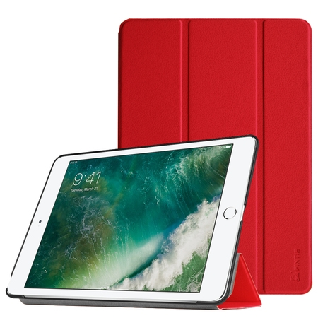 Fintie iPad 9.7 Inch 2018 / 2017 Case, SlimShell Cover for iPad 6th Gen / 5th Gen /iPad Air 2 / iPad (Best Ivso Ipad Air Keyboard Cases)