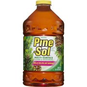 Pine-Sol Multi-Surface Cleaner, Original, 100 oz Bottle