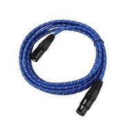 XLR to XLR Cables