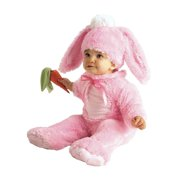 d6939fe9187d Halloween Precious Pink Wabbit Infant Costume