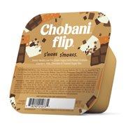 Chobani, Flip S'more S'mores Low Fat Greek Yogurt, 5.3 Oz.