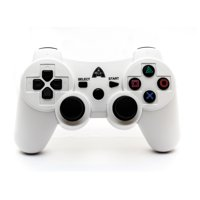 Arsenal Gaming PS3 Bluetooth Wireless Controller Pro with Rechargeable Battery