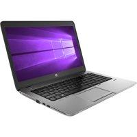 "Refurbished HP Elitebook 840 G1 Laptop, Intel Core i5 1.9GHz 4th Gen. Processor, 4GB DDR3, 500GB SATA HDD, Charger, 14"" LED, Windows 10 Pro 64bit w/ Restore Partition"