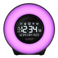 Deals on La Crosse Technology LCD Alarm Clocks C83117-INT