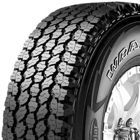 Goodyear Wrangler All Terrain Adventure Kevlar P 275 55r20 113t Owl