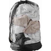 Mainstays heavy-duty Mesh Laundry Duffel Bag