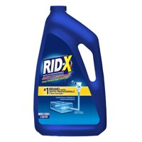 RID-X Septic Treatment, 6 Month Supply Of Liquid, 48oz