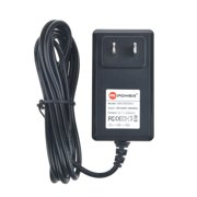 PKPOWER 6.6FT Cable AC / DC Adapter For Rocketfish HDMI Switcher Model no: RF-HDMI4 HIGH-DEFINITION MULTIMEDIA INTERFACE ;Rocketfish RF-G1185 4-Port HDMI Selector Power Supply Cord