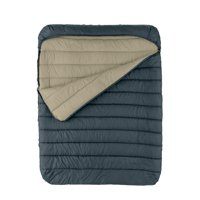 Ozark Trail Queen 50 Degrees Bed-in-a-Bag with Pillow
