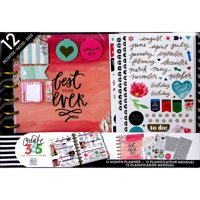 The Happy Planner Box Kit: Best Year Ever