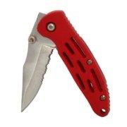 Serrated Folding Knives