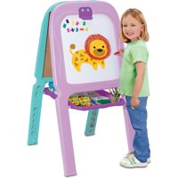Crayola 3-in-1 Double Easel, Magnetic
