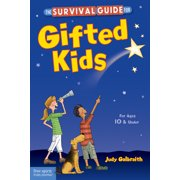 the gifted teen survival guide smart sharp and ready for almost anything