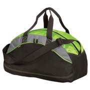 Port   Company Adjustable Shoulder Strap Contrast Duffle Bag 5c2332ebfe