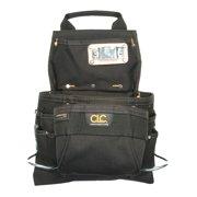 b3724daea722 Custom Leathercraft 5833 9-Pocket Nail and Tool Bag