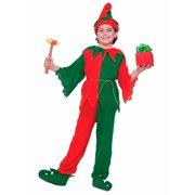 954b821c073 Childrens Santa s Elf Costume
