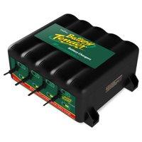 Battery Tender 4-Bank Battery Management System