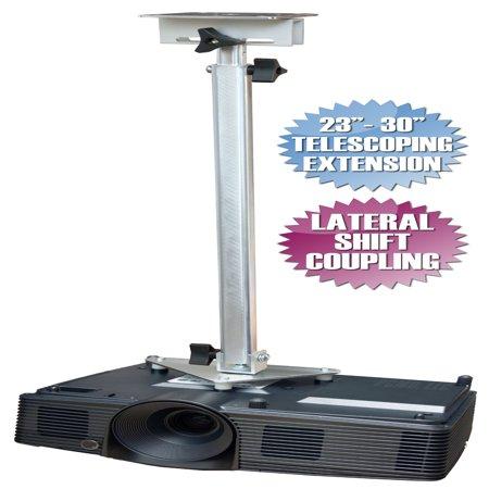 Projector Ceiling Mount for BenQ Prime Cinema HT5550 Home Cinema CinePrime W5700