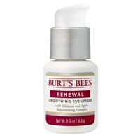 Burt's Bees Renewal Smoothing Eye Cream, Firming Eye Cream, 0.58 oz