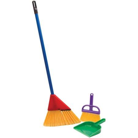 Schylling Childrens Broom Set - Broom Hockey