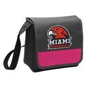 Miami University Lunch Bag Ladies or Girls Miami Redhawks Cooler Bag