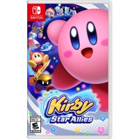 Kirby Star Allies, Nintendo, Nintendo Switch, 00045496591922
