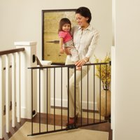 North State Swing Door Stairway Baby Gate, 28''-48''