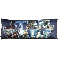 Star Wars Classic Oversized Body Pillow, 1 Each