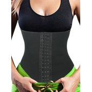 4ed590b479df3 ... Loss Gym Shapewear Girdle. Product Image. SAYFUT Hot Thermo Sweat  Neoprene Body Shaper Waist Trainer Cincher Corset Tummy Control Shaping Belt  Weight