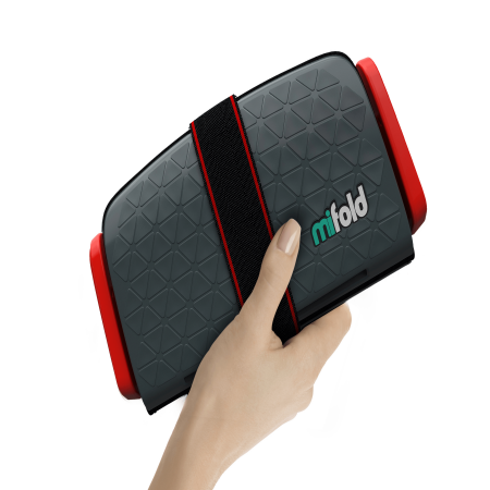mifold - the Grab-and-Go Booster, 10x smaller and just as