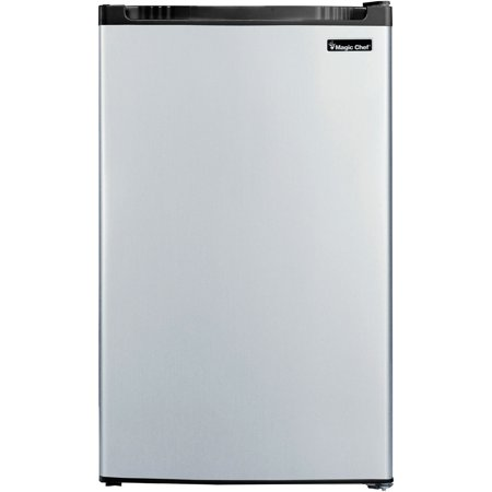 Magic Chef 44 Cu Ft Refrigerator With Full Width Freezer