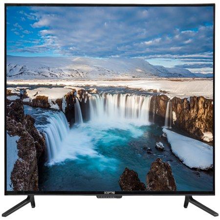 """Sceptre 55"""" Class 4K Ultra HD (2160P) LED TV (U550CV-U)"""