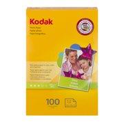 Kodak Photo Paper, 100.0 CT