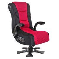 X Rocker Pro Series II 2.1 Wireless Bluetooth Gaming Chair, Black