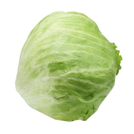 Iceberg Lettuce, each